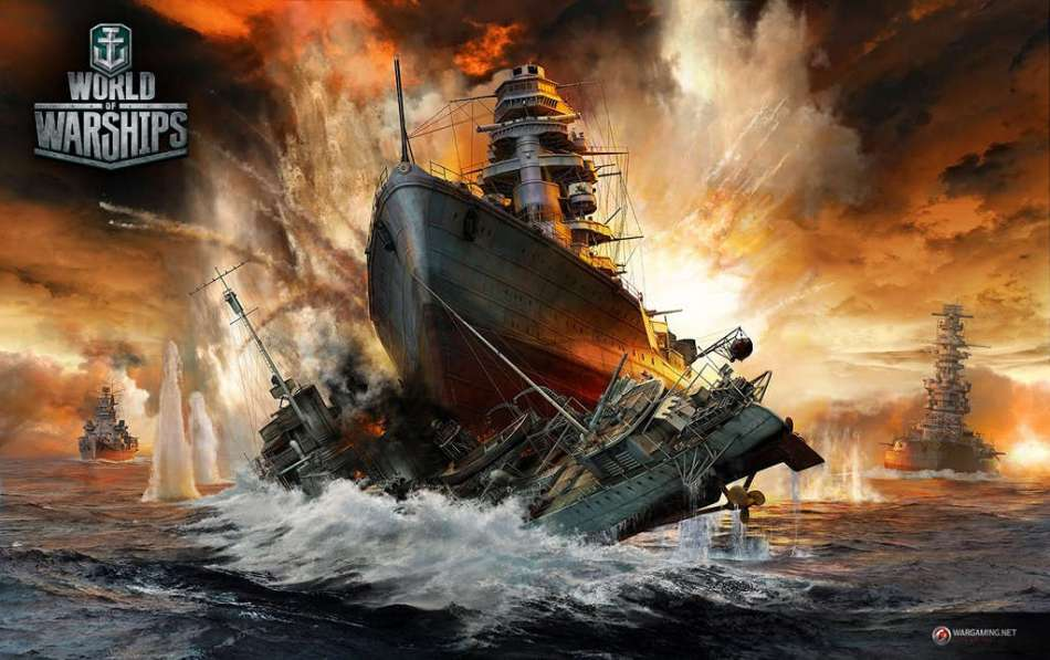 World Of Warships Linux