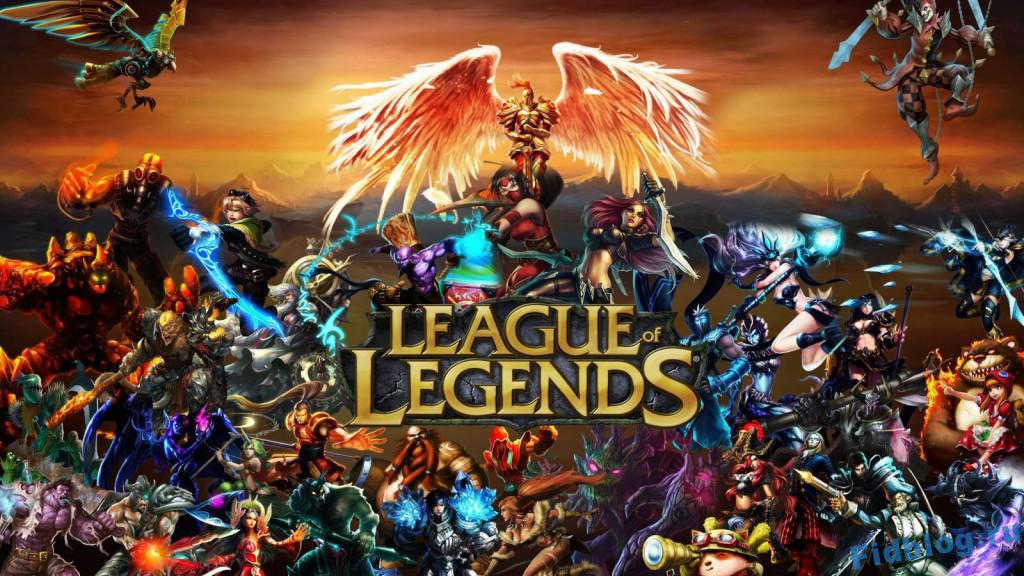 league of legends linux