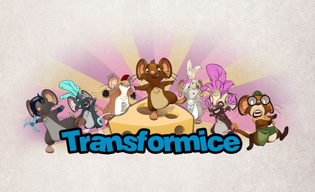Transformice Linux