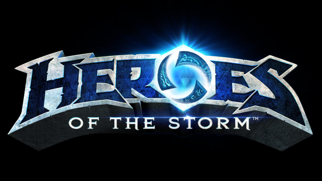 Heroes of the Storm Linux