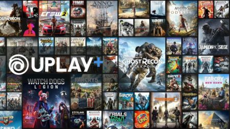 Uplay Linux
