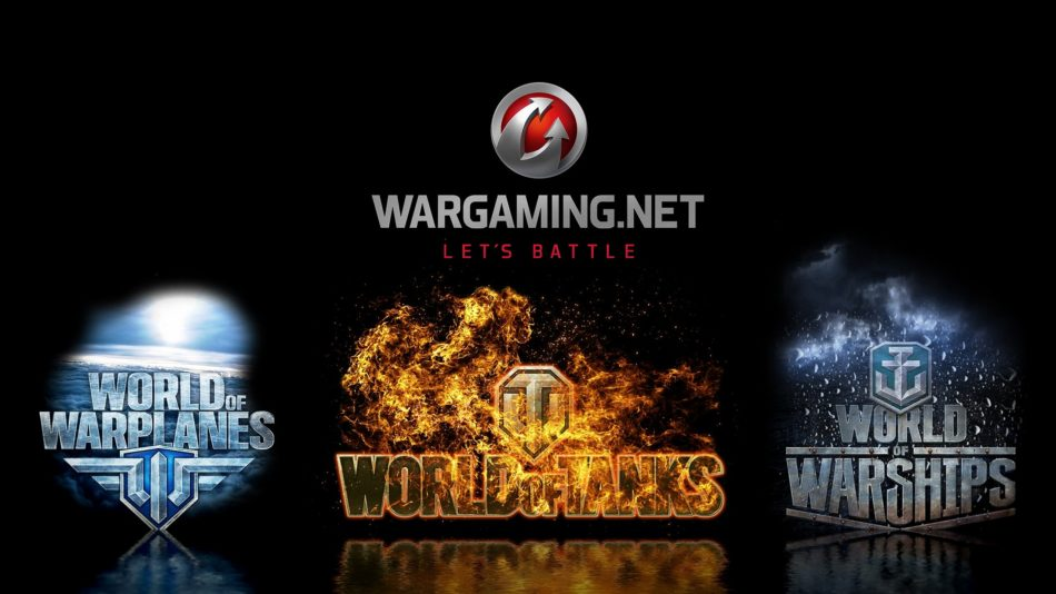 Wargaming Game Center Linux
